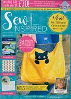Sew Inspired Magazine Issue NO 16