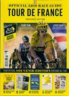 Official Tour De France Magazine Issue 2019