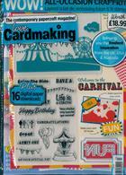 Love Cardmaking Magazine Issue NO 3