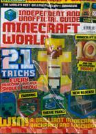 Minecraft World Magazine Issue NO 53