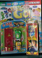 321 Go Magazine Issue NO 16