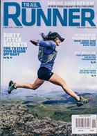 Trail Runner Us Magazine Issue JUN 19