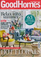 Good Homes Magazine Issue AUG 19