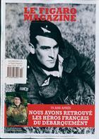 Le Figaro Magazine Issue NO 2014