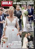 Hola Magazine Issue NO 3909