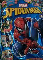 Spiderman Magazine Issue NO 361