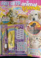 Animal Friends Magazine Issue NO 211