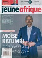 Jeune Afrique Magazine Issue NO 3047