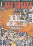 Late Tackle Magazine Issue NO 62