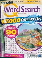 Puzzler Q Wordsearch Magazine Issue NO 531
