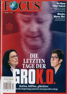 Focus (German) Magazine Issue NO 23