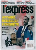 L Express Magazine Issue NO 3544