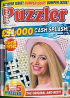 Puzzler Magazine Issue NO 589