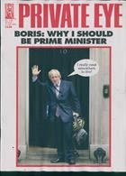 Private Eye  Magazine Issue NO 1499