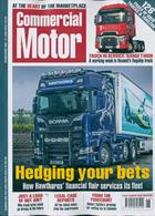 Commercial Motor Magazine Issue 27/06/2019