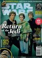 Star Wars Insider Magazine Issue NO 191
