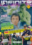 Infinity Magazine Issue NO 20
