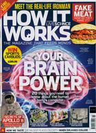 How It Works Magazine Issue NO 127