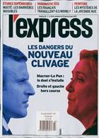 L Express Magazine Issue NO 3543