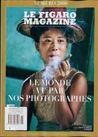 Le Figaro Magazine Issue NO 2015