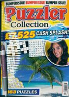 Puzzler Collection Magazine Issue NO 412