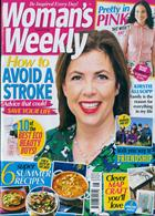 Womans Weekly Magazine Issue 09/07/2019