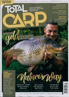 Total Carp Magazine Issue JUL 19