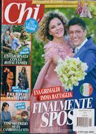 Chi Magazine Issue NO 21