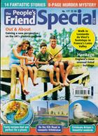 Peoples Friend Special Magazine Issue NO 177