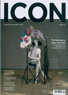 Icon Magazine Issue AUG 19
