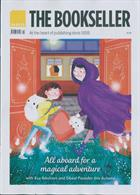 Bookseller Magazine Issue 24/05/2019