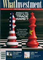 What Investment Magazine Issue JUN 19