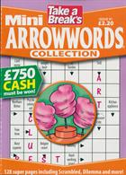 Tab Mini Arrowwords Coll  Magazine Issue NO 91
