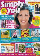 Simply You Magazine Issue JUN 19