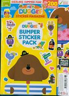 Hey Duggee Magazine Issue NO 36