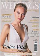Wedding Honeymoons Magazine Issue JUL-AUG