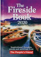 Fireside Book Magazine Issue 2020