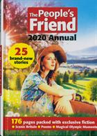 Peoples Friend Annual Magazine Issue 2020