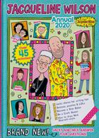 Jacqueline Wilson Annual Magazine Issue 2020