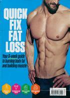 Quick Fix Fat Loss Magazine Issue ONE SHOT