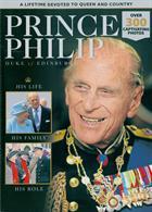 Prince Philip Magazine Issue ONE SHOT