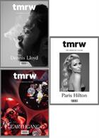 Tmrw Magazine Issue