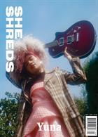 She Shreds Magazine Issue Issue 18