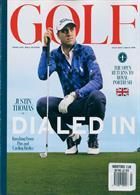 Golf Magazine Usa Magazine Issue JUL 19