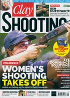 Clay Shooting Magazine Issue AUG 19