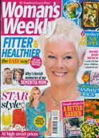 Womans Weekly Magazine Issue 16/07/2019