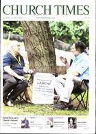 Church Times Magazine Issue 12/07/2019