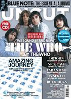 Uncut Magazine Issue SEP 19
