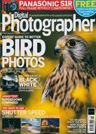 Digital Photographer Uk Magazine Issue NO 216