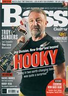 Bass Guitar Magazine Issue SEP 19